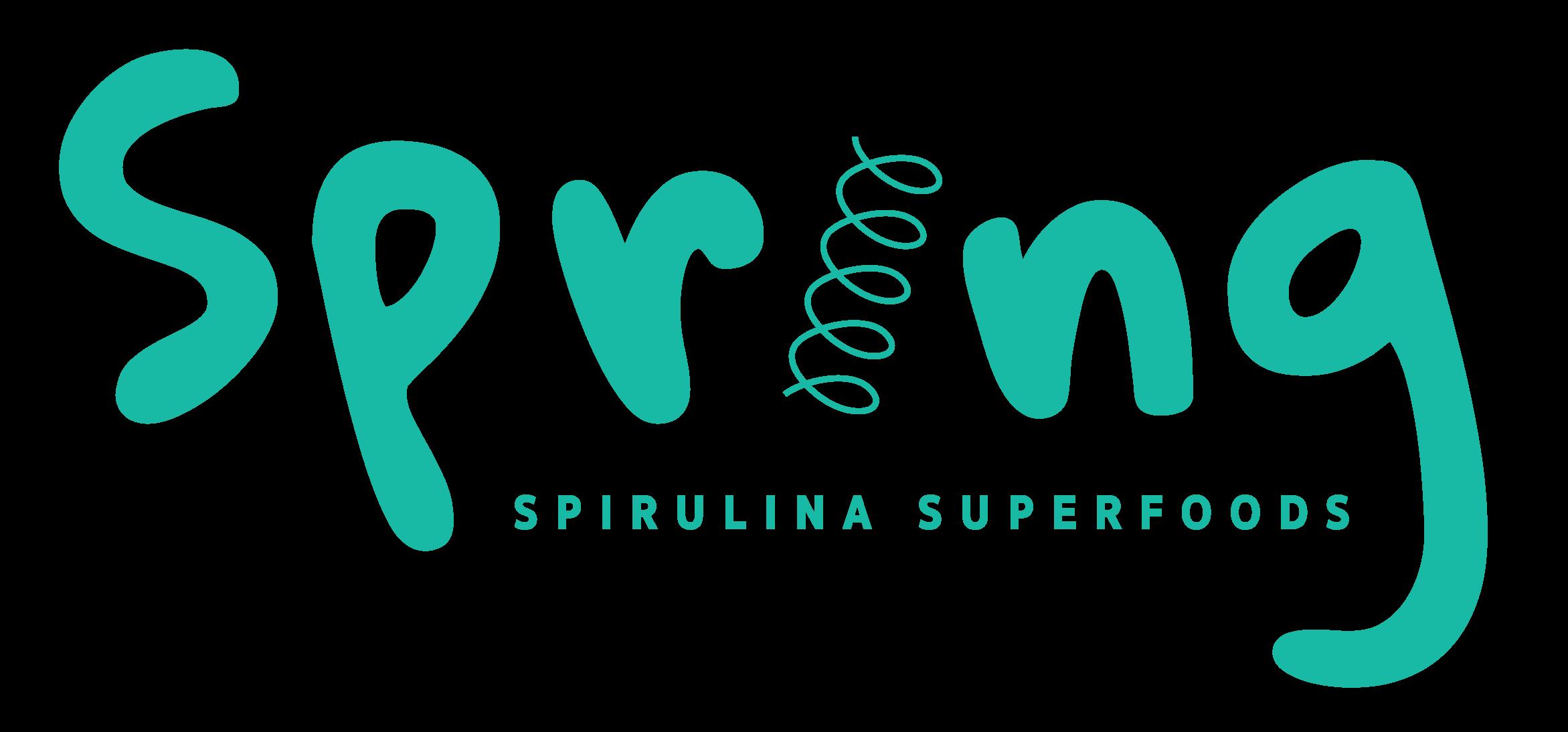 Spring Spirulina TH