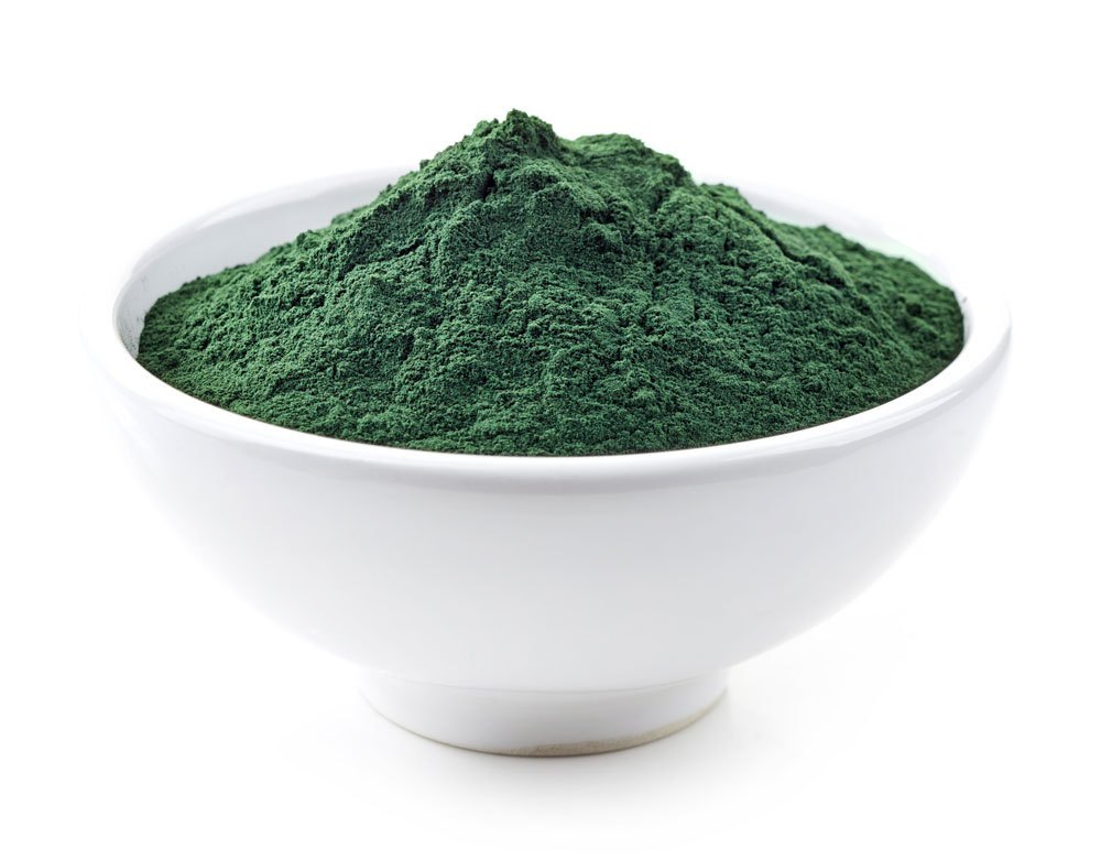 What is Spirulina?