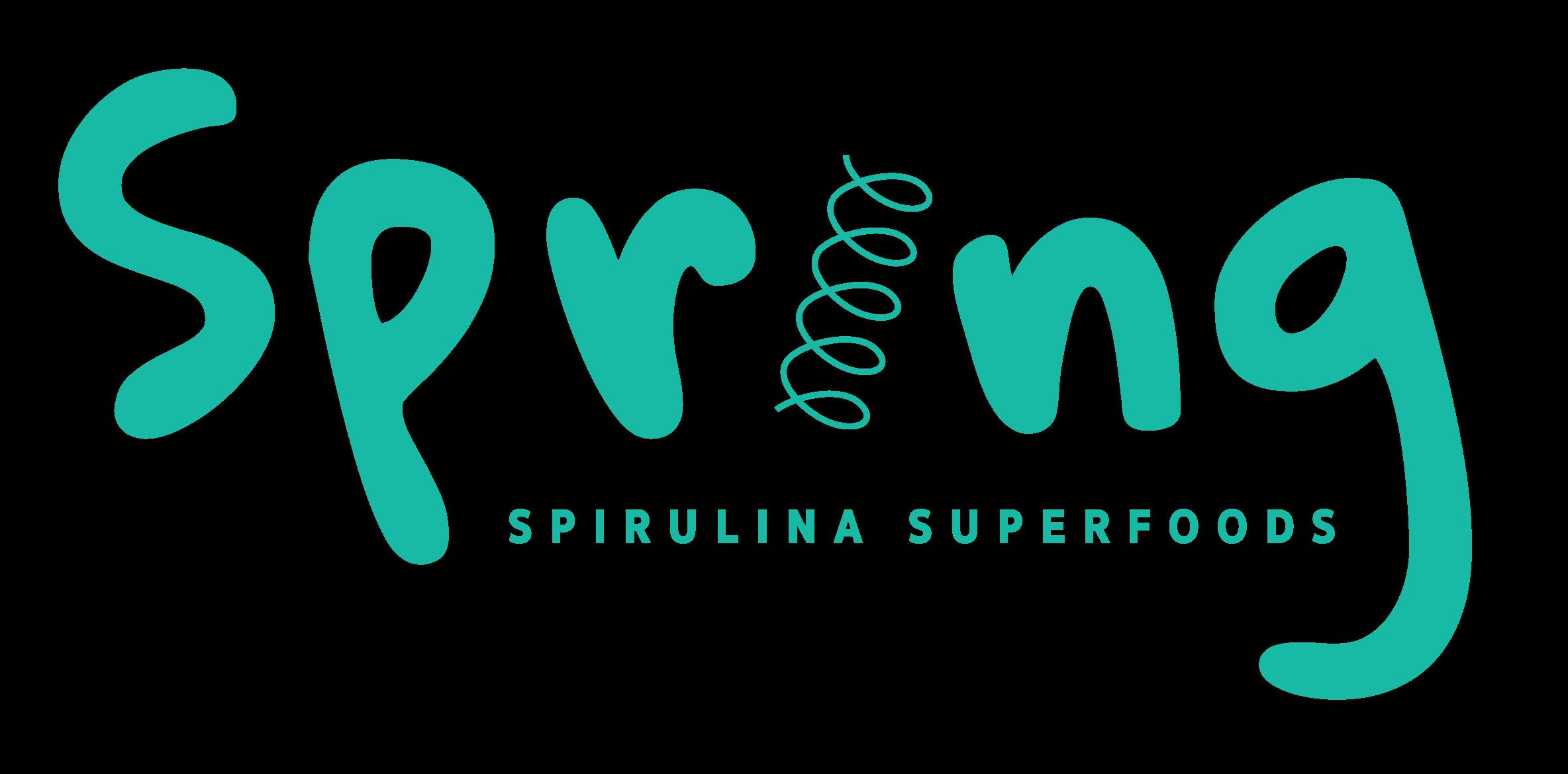 Spring Spirulina USA